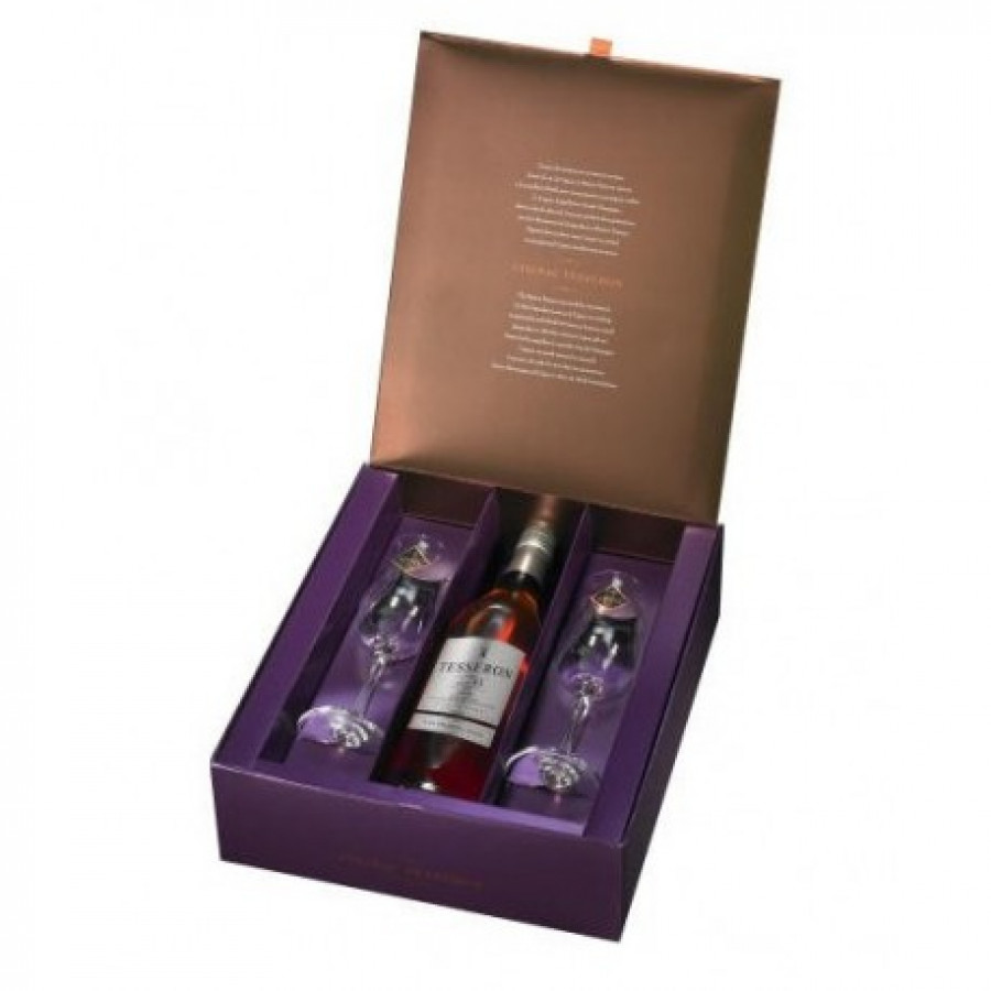 Tesseron Lot N° 53 Perfection Gift Set