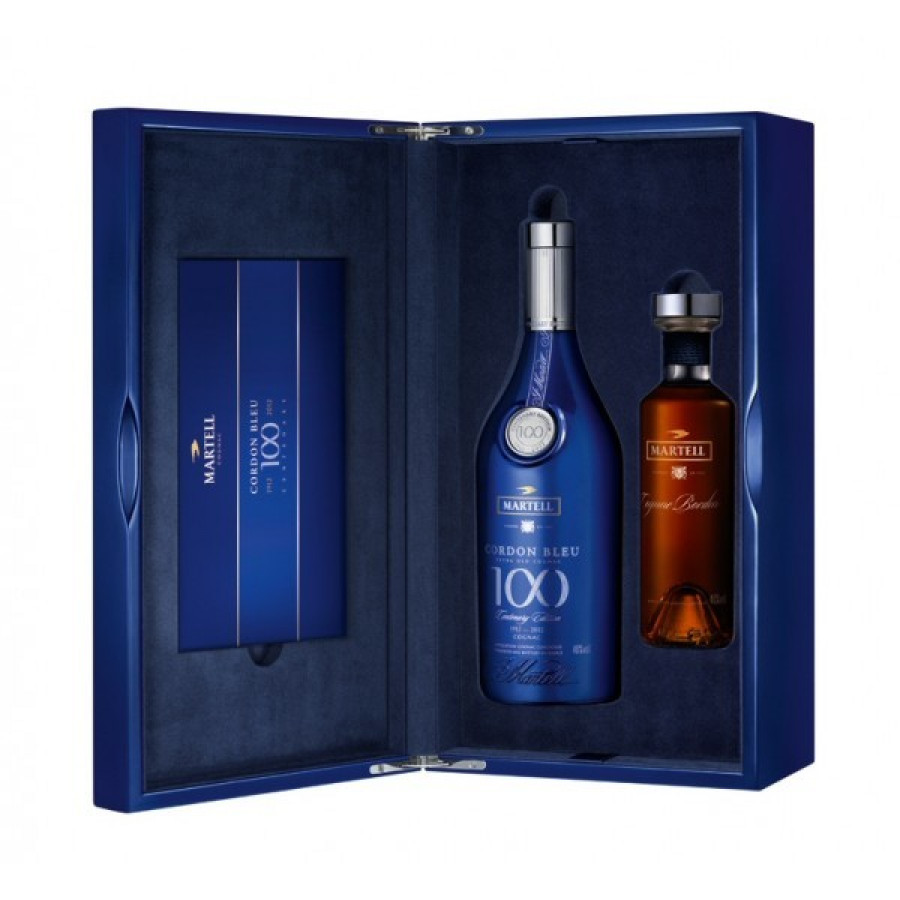Martell Cordon Bleu Centenary Limited Edition