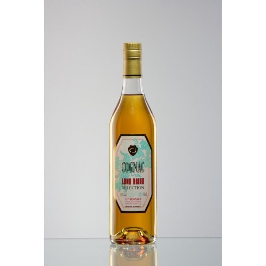 Guy Bonnaud VS Long Drink Selection