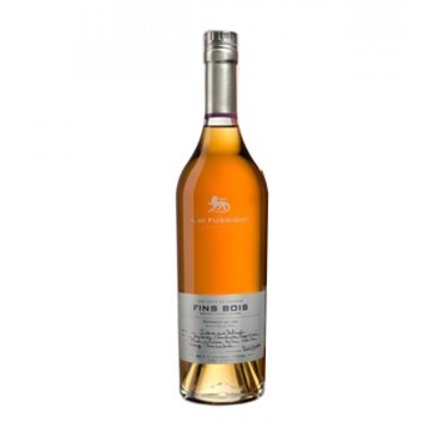 A. de Fussigny Fins Bois Collection Cognac 01