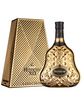 Hennessy XO Exclusive Collection 9 (IX) 2016 by Tom Dixon