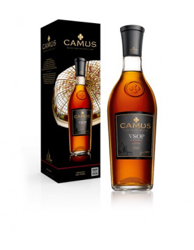 Camus VSOP Elegance New Year Offer