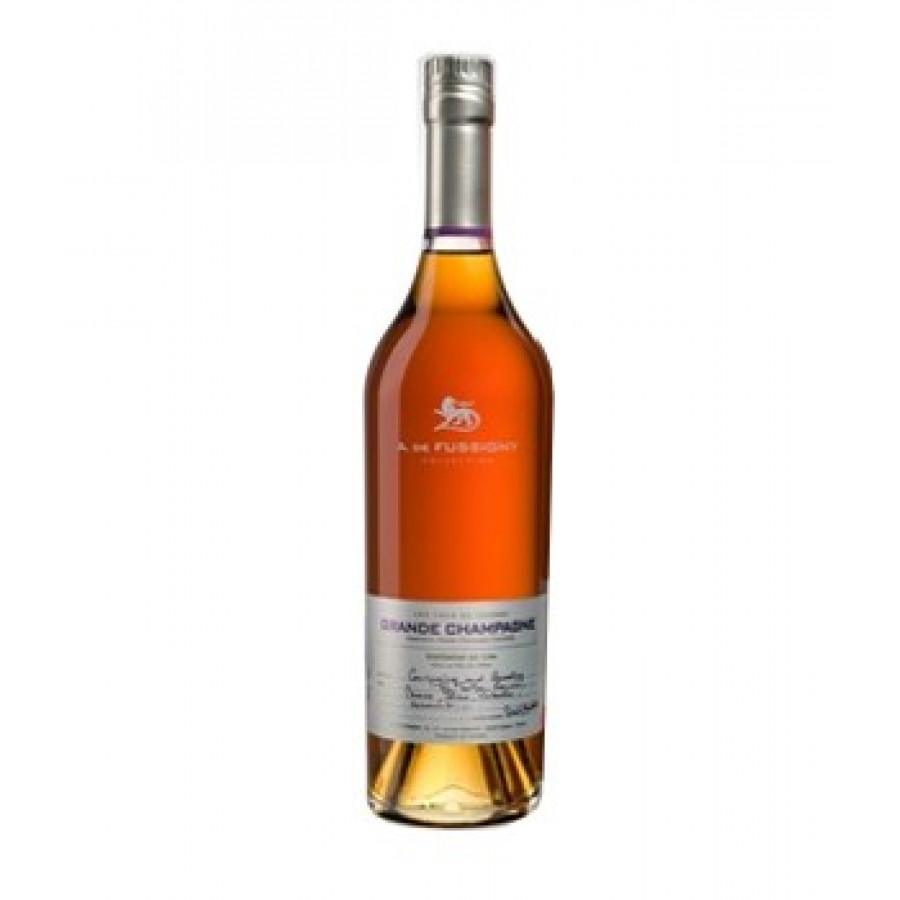 A. de Fussigny Grande Champagne Collection Cognac 01
