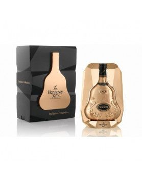 Hennessy XO 2012 Exclusive Collection 6 / VI