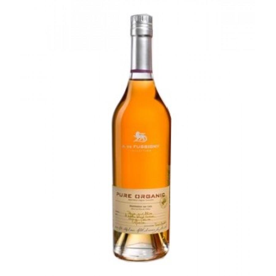 A de Fussigny Pure Organic Cognac 01