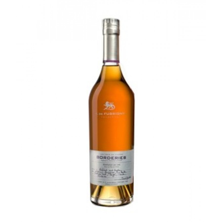 A. de Fussigny Borderies Collection Cognac 01