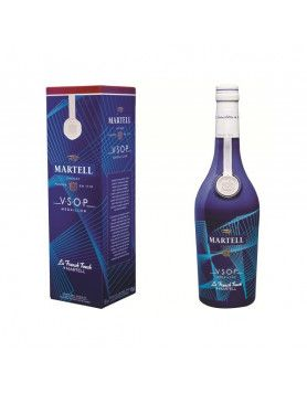 Martell La French Touch VSOP by Etienne de Crecy