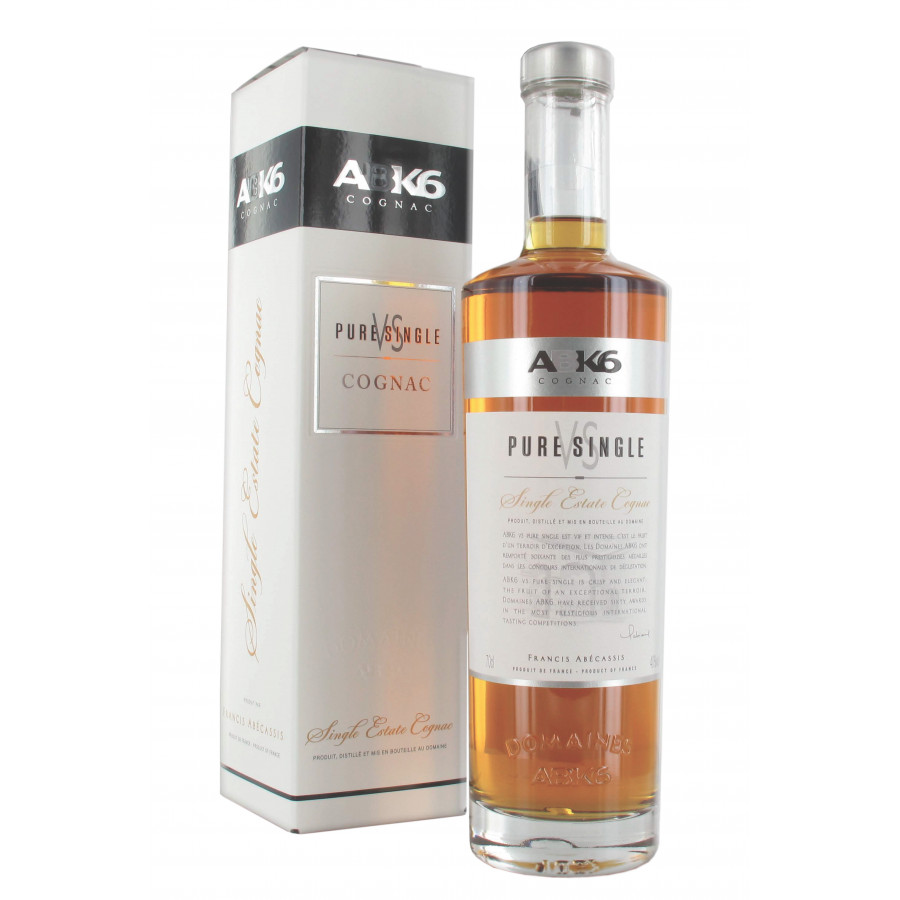 ABK6 VS Pure Single Cognac 01