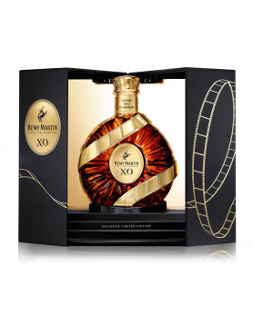 Rémy Martin XO Cannes 2016 Limited Edition