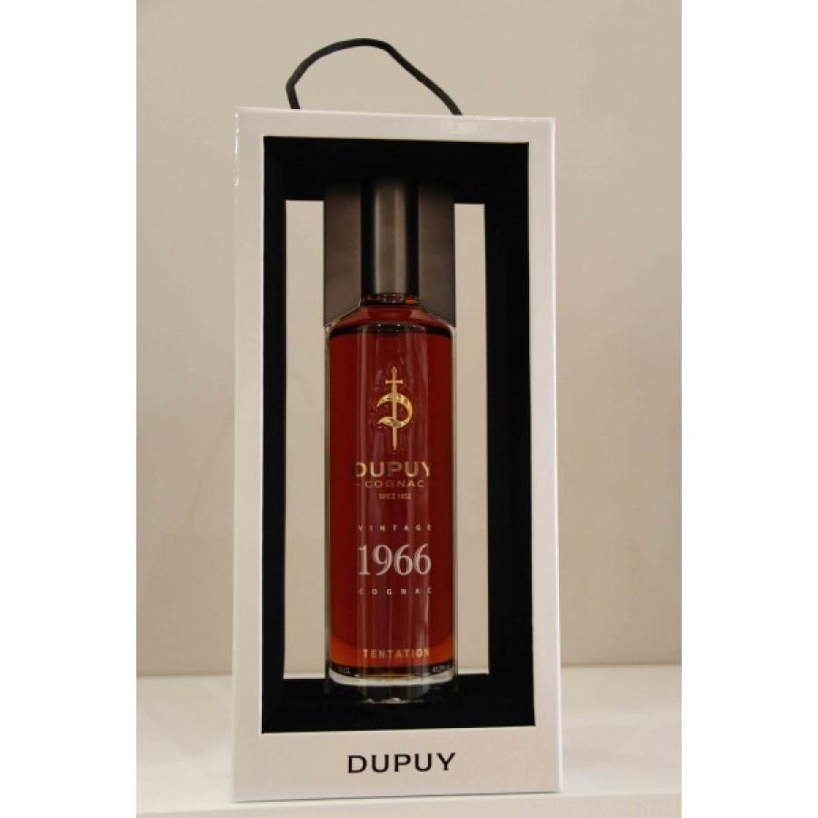 Dupuy Vintage 1966 Cognac 01