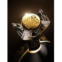 Martell L'Or de Jean Martell 'as is merchandise' Cognac 010