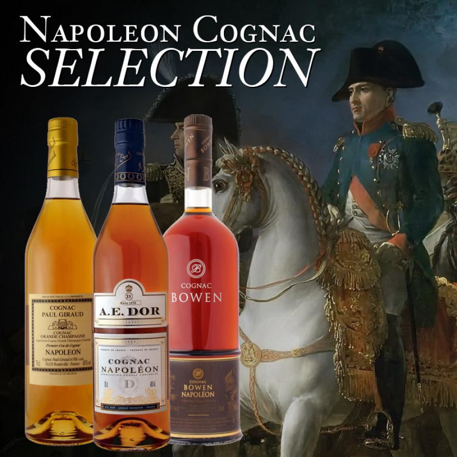 The Napoleon Selection