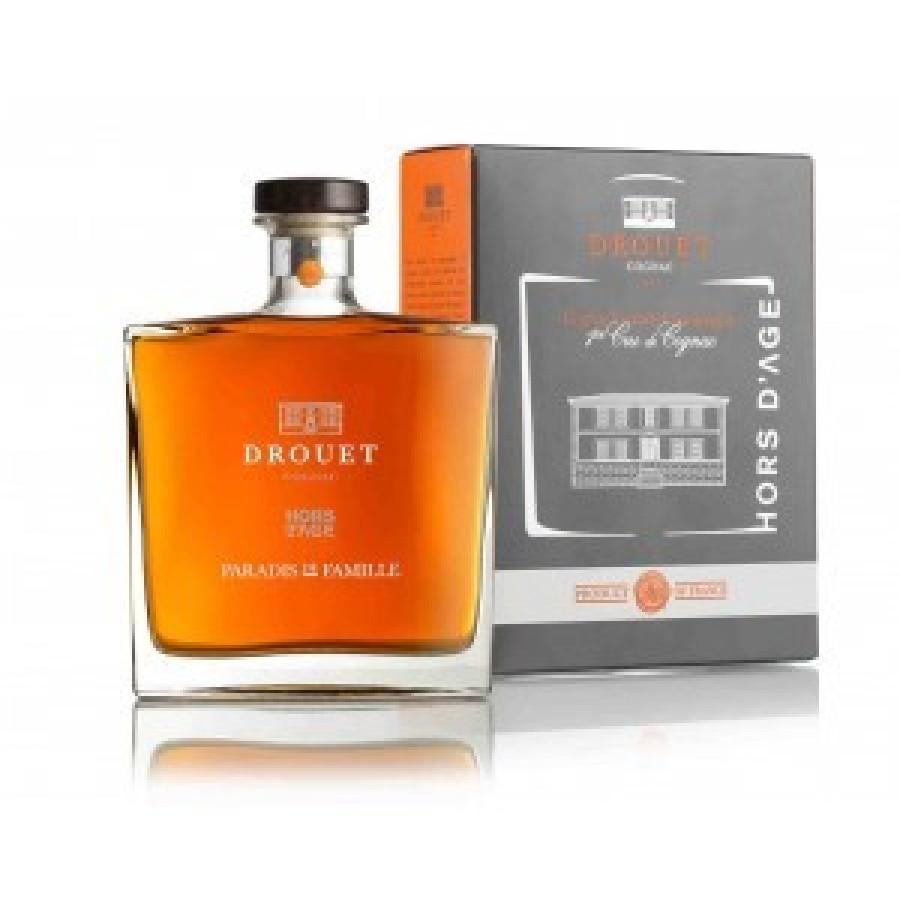 Drouet et Fils Paradis De Famille Cognac