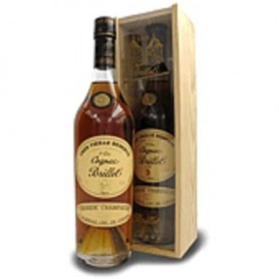 Brillet Très Vieille Réserve Cognac