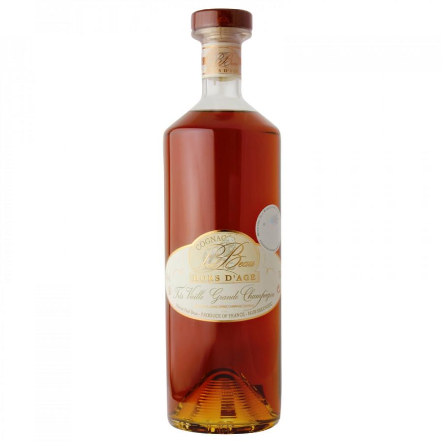 Paul Beau Hors d Age Cognac 01