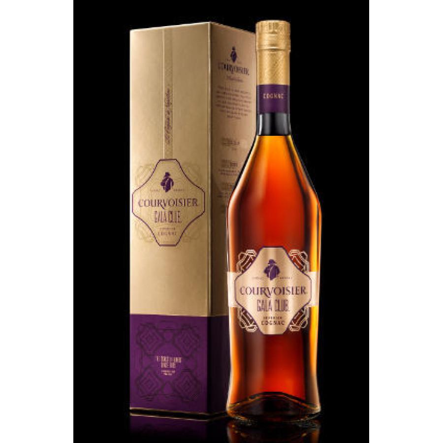 Courvoisier Gala Club Cognac 01