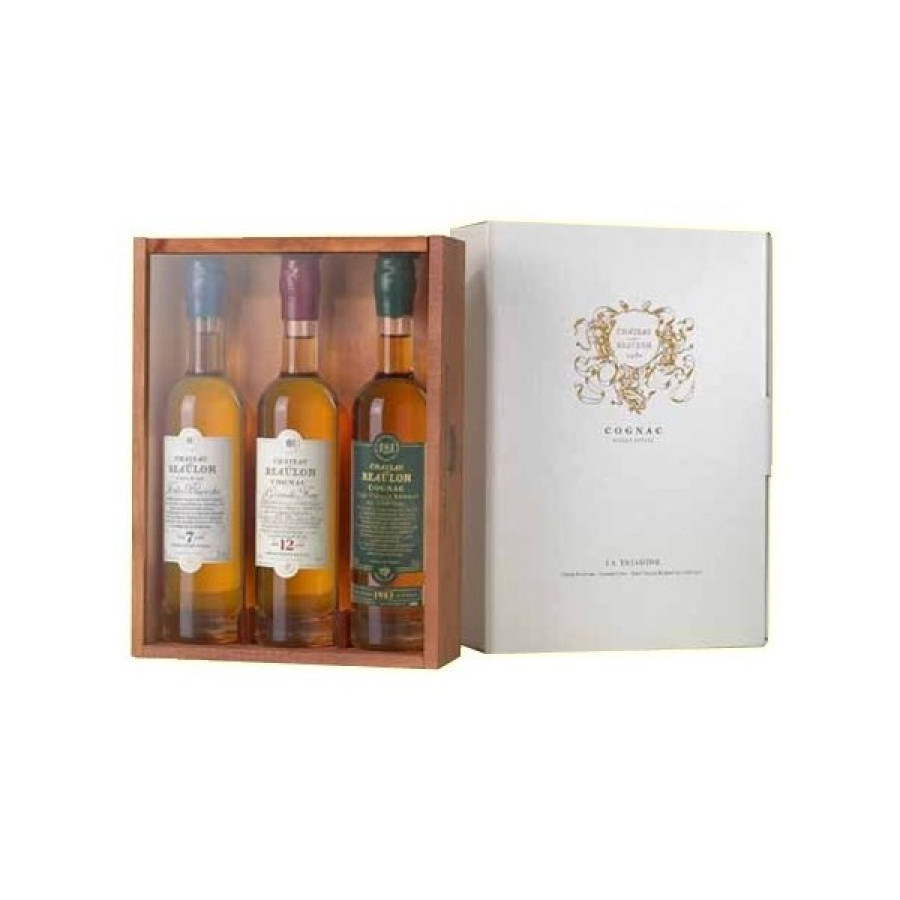 Chateau de Beaulon Triadine Tasting Set