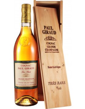 Paul Giraud Tres Rare