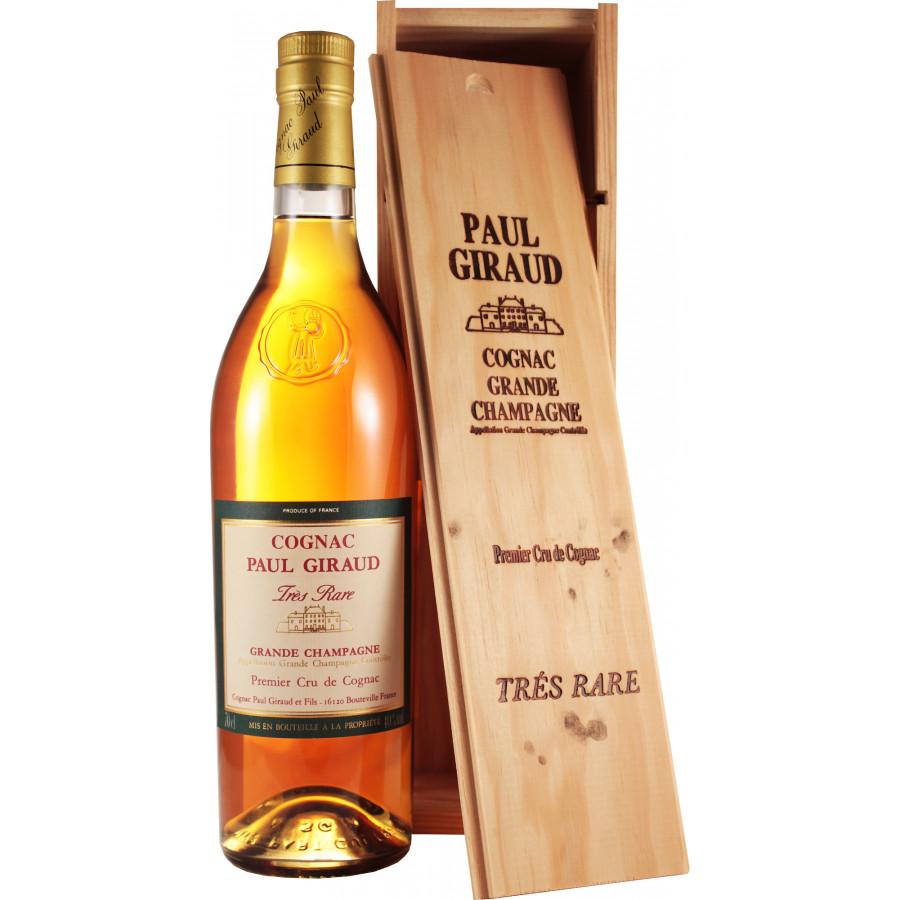 Paul Giraud Tres Rare Cognac 01