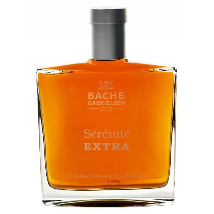 Bache Gabrielsen Réserve Sérénité Très Vieille Grande Champagne Cognac 01