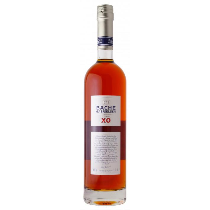 Bache Gabrielsen XO Fine Champagne Cognac 01