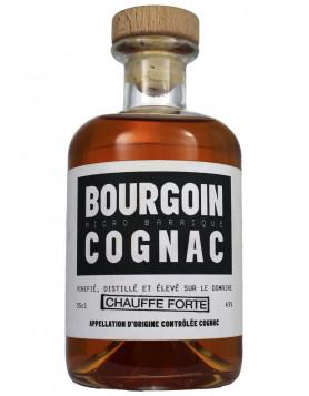 Bourgoin XO Chauffe Forte