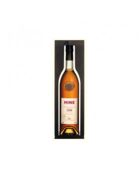 Hine Millesime 1984 Early Landed