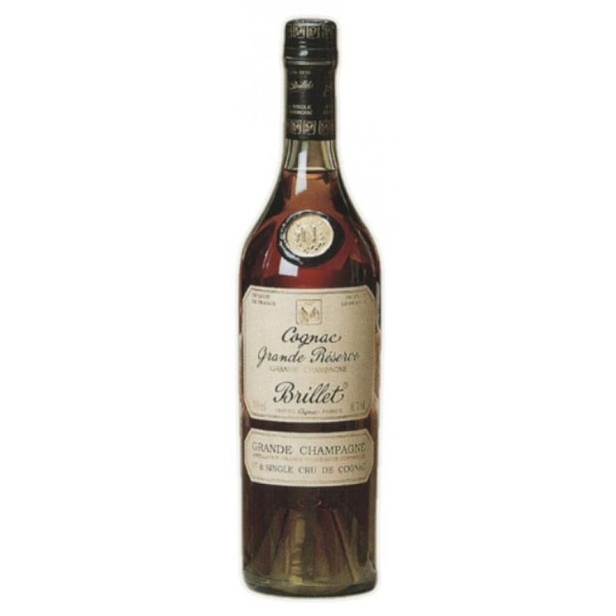 Brillet Grande Réserve Napoléon Cognac 01