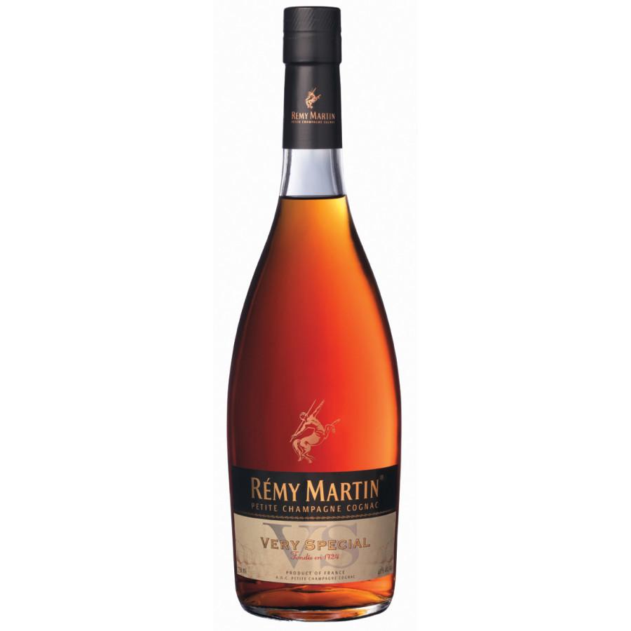 Rémy Martin VS Petite Champagne 1L Cognac 01