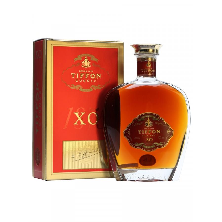 Tiffon XO Cognac 01