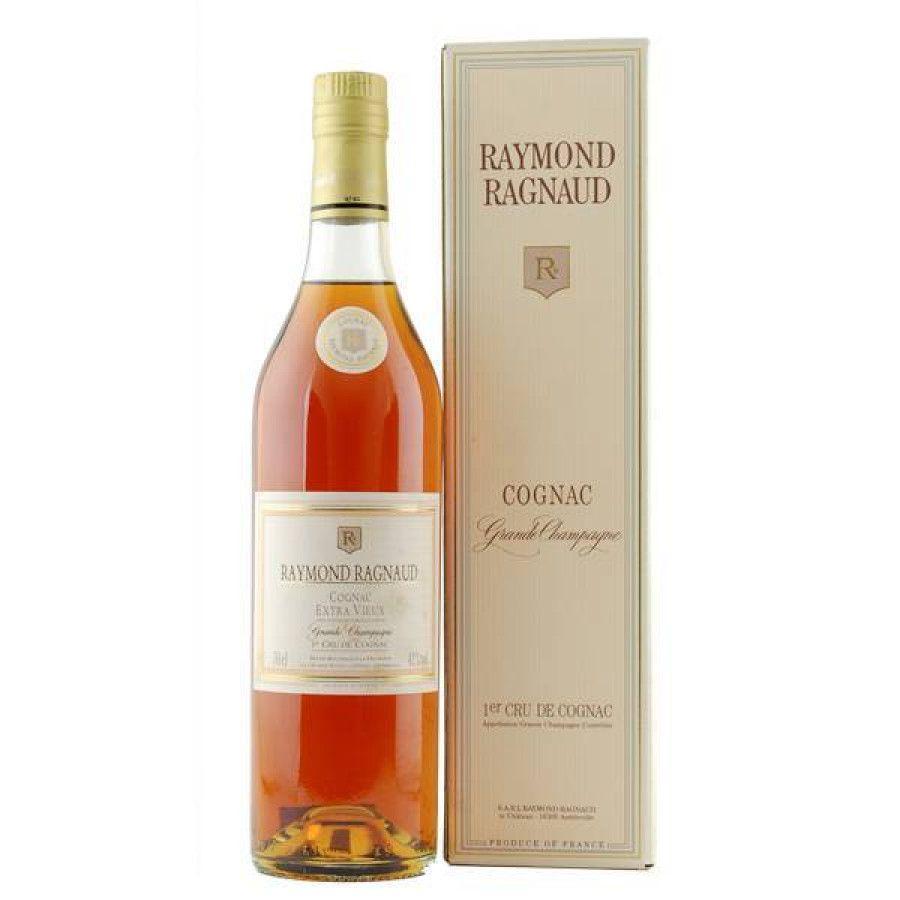 Raymond Ragnaud XO Grande Champagne Extra Vieux