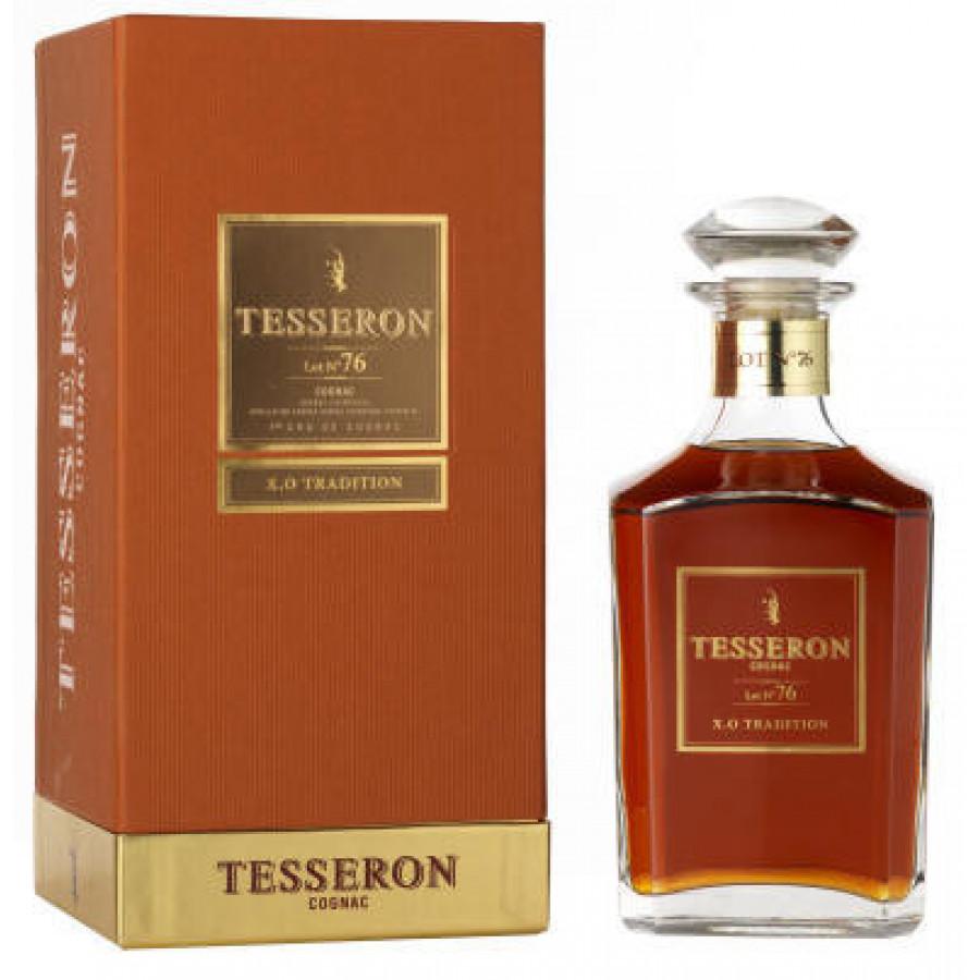 Tesseron Lot N°76 XO Tradition