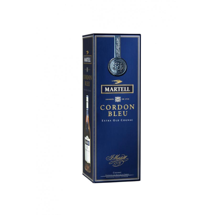 Martell Cordon Bleu XO