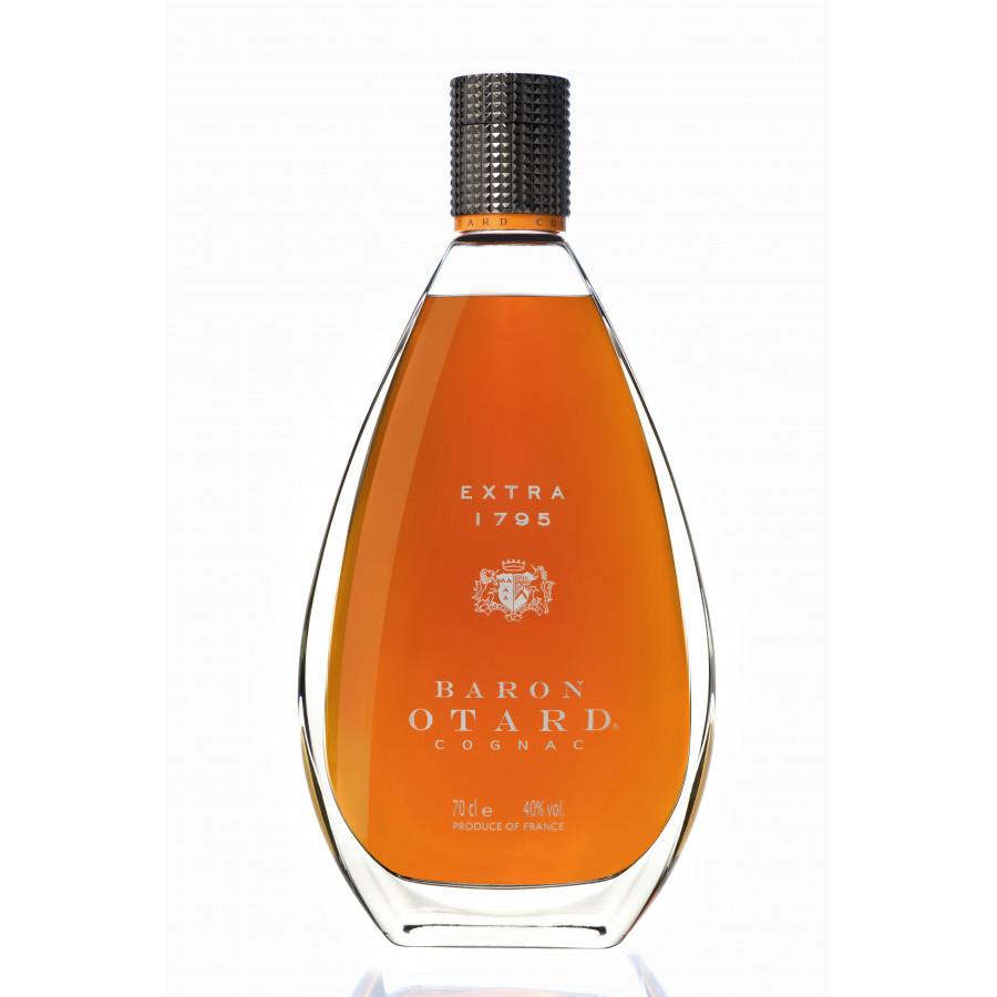 Baron Otard Extra 1795 Cognac 01