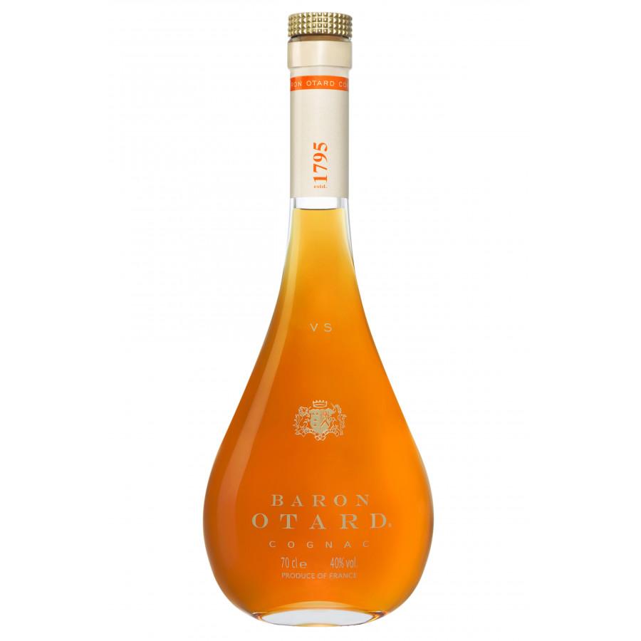 Baron Otard VS Cognac 01