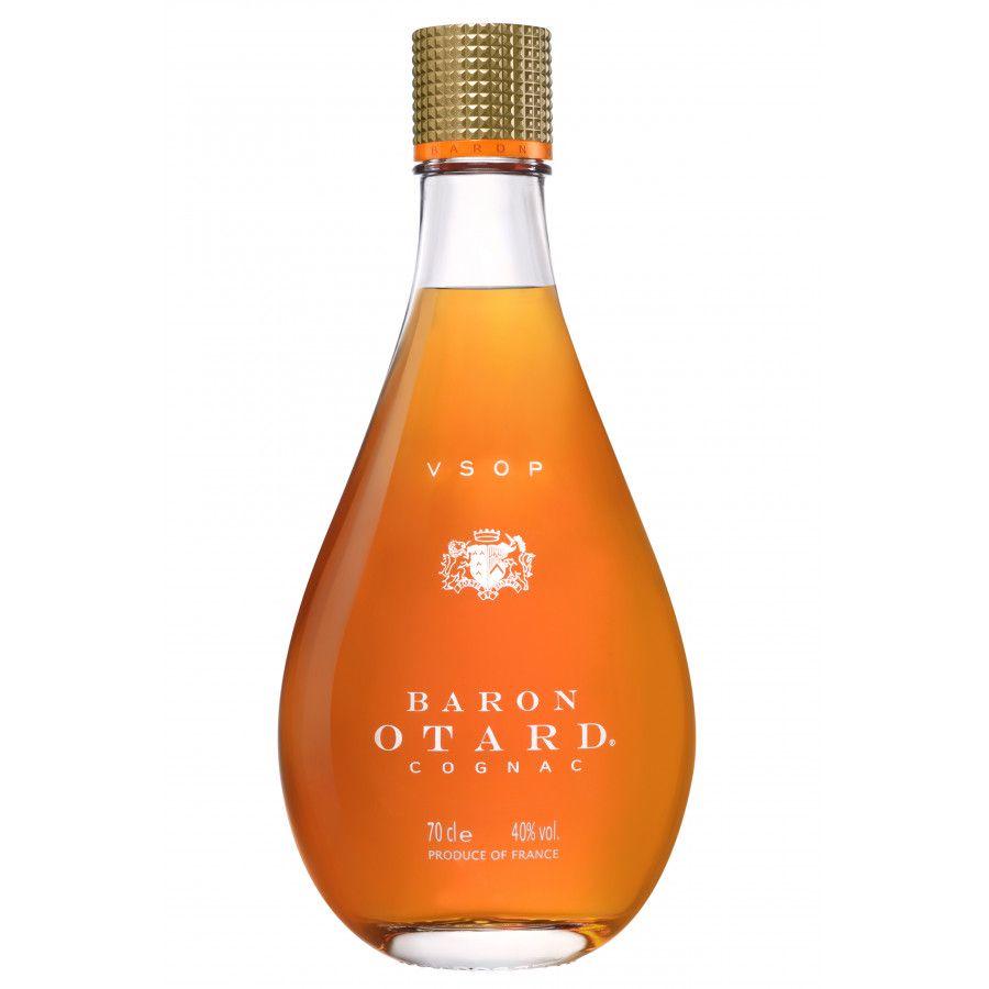 Baron Otard VSOP Cognac 01