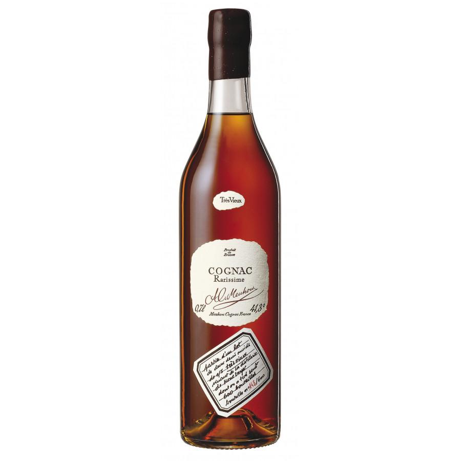Meukow Hors d'Age Rarissime Cognac 01