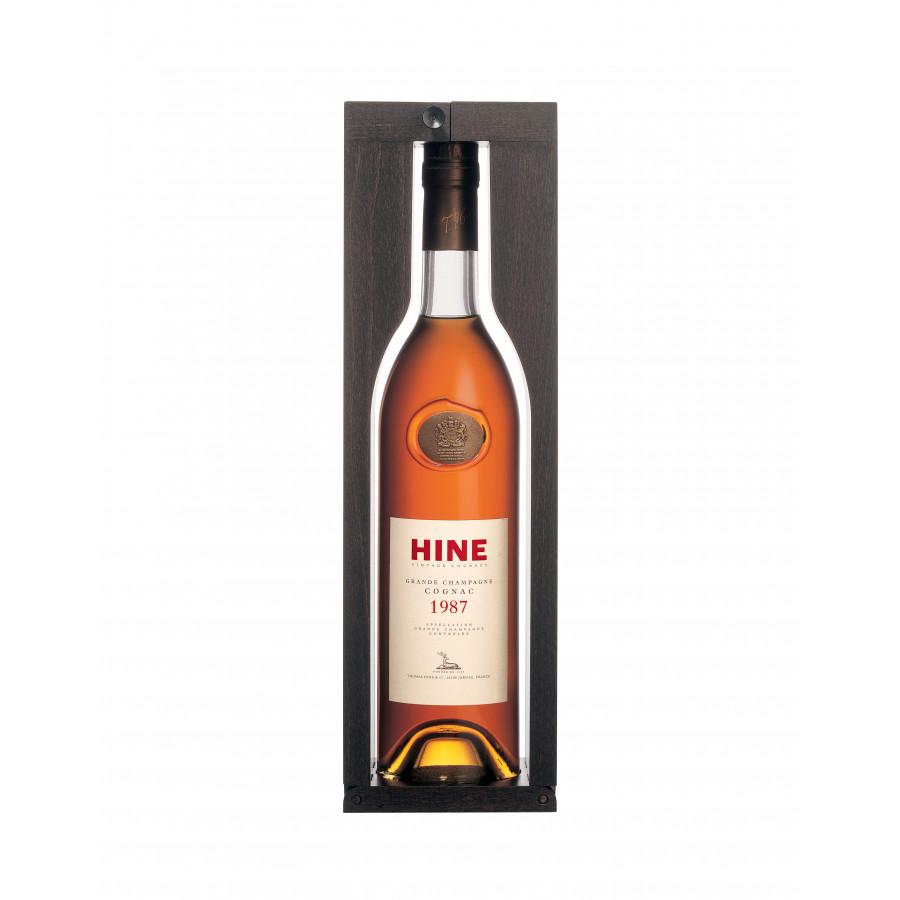 Hine Millesime 1987 Cognac 01