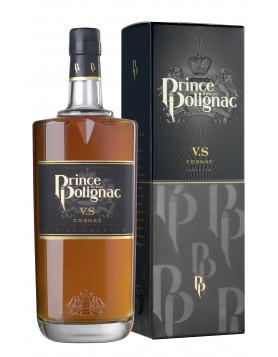 Prince Polignac VS