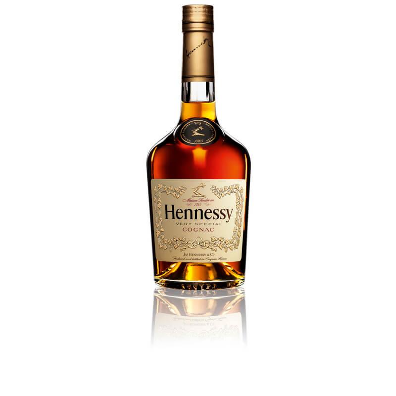 Hennessy Vs Cognac 700ml Buy Online Cognac Expert
