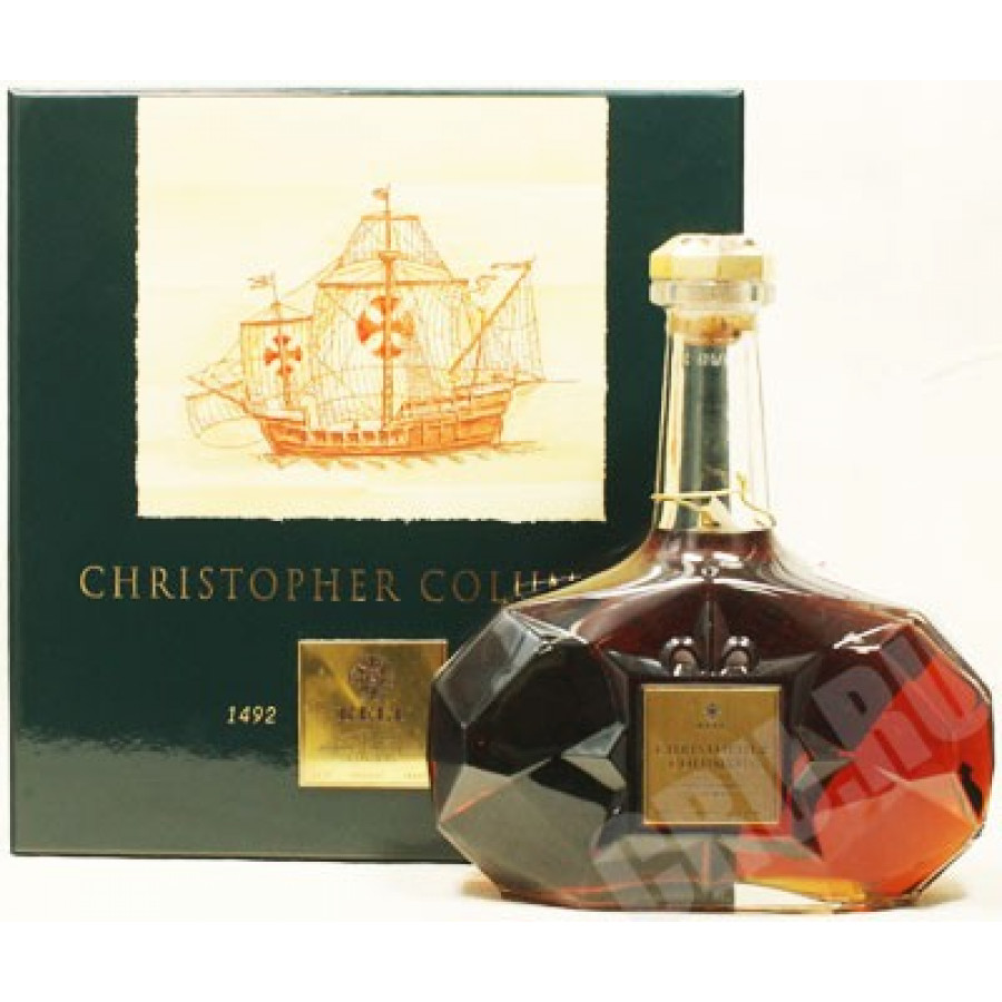 Kelt Christopher Columbus XO Cognac 01