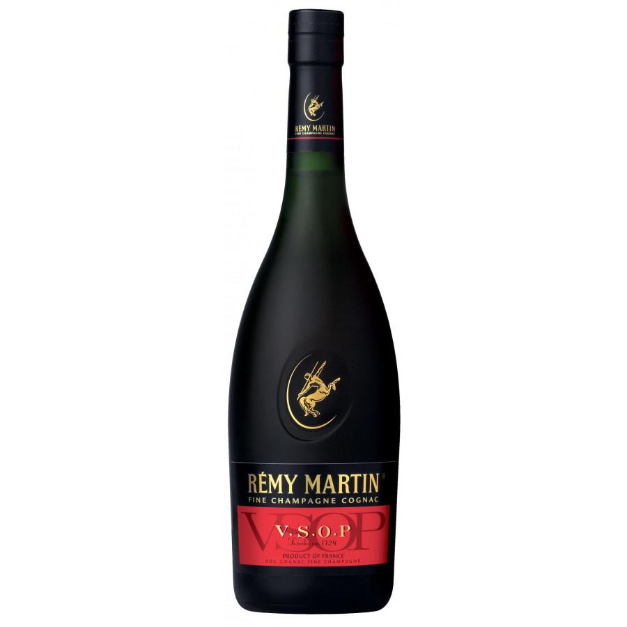 Rémy Martin VSOP Fine Champagne Cognac 01