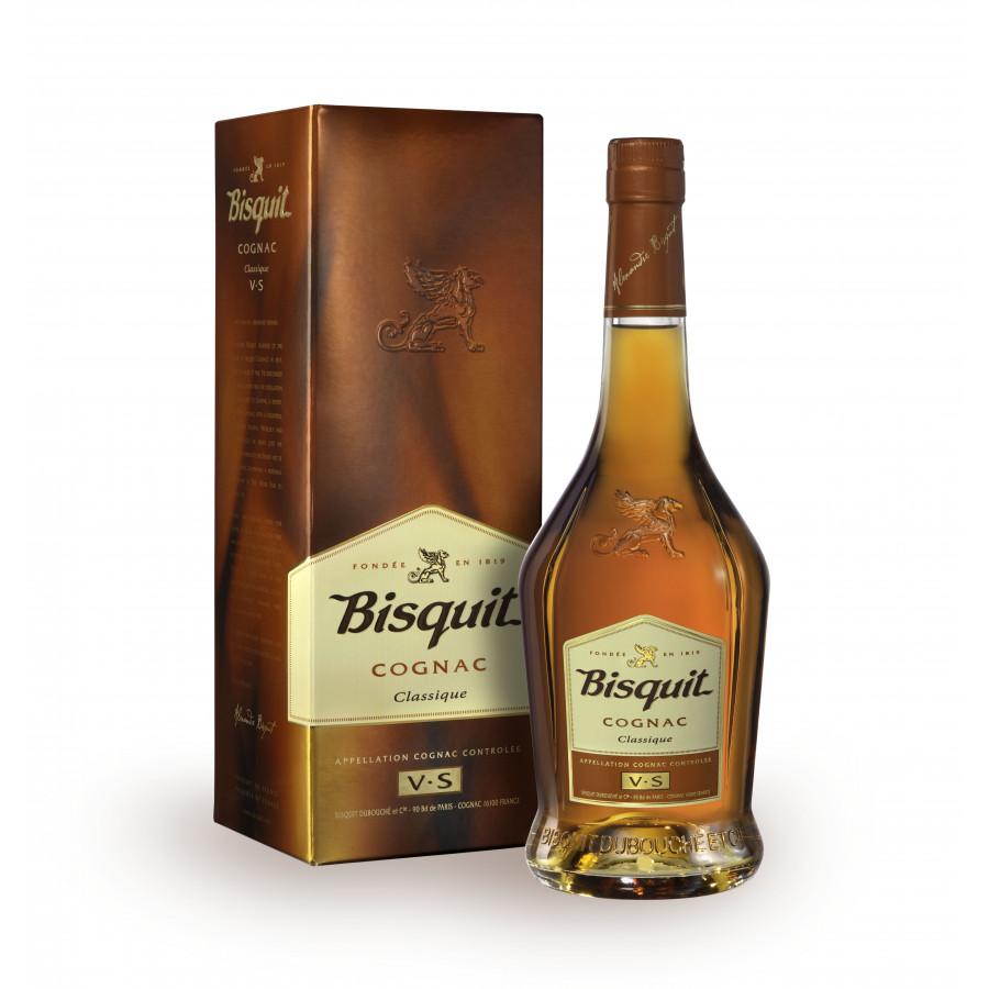 Bisquit VS Classique Cognac 01