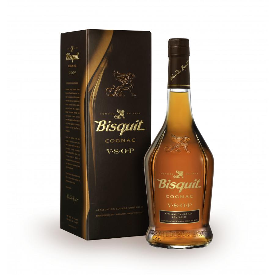 Bisquit VSOP Cognac 01