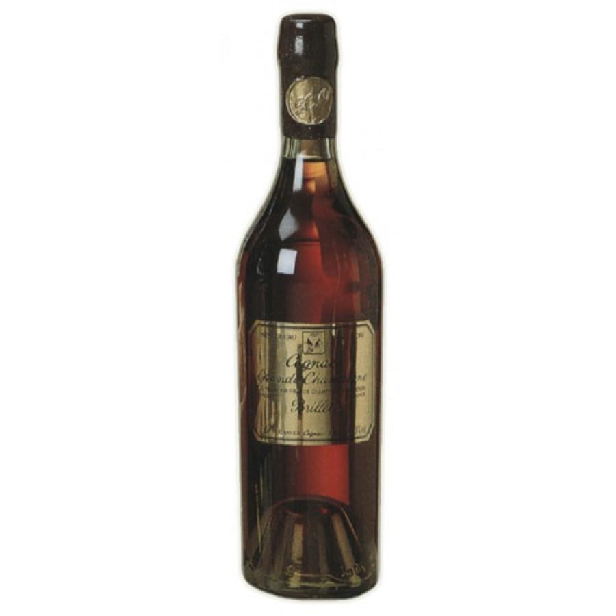 Brillet Très Vieille Réserve Cognac 01