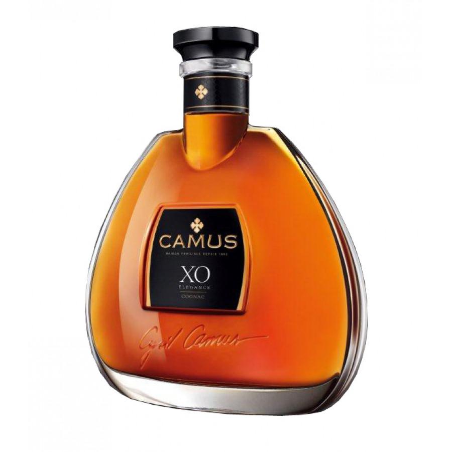 Camus XO Elegance Cognac 01