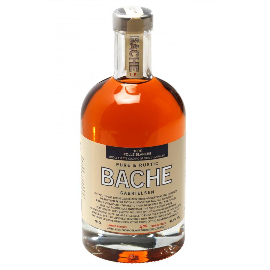 Bache-Gabrielsen Folle Blanche N°2 Cognac 01