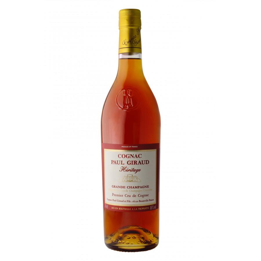 Paul Giraud Heritage Cognac 01