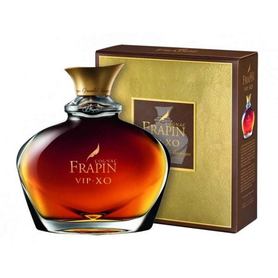 Frapin XO VIP Cognac 01