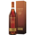 Courvoisier Vintage Connoisseur Collection 12 Years Cognac 04